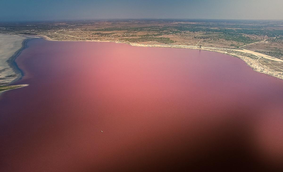 Du Delta du Saloum au Lac Rose
