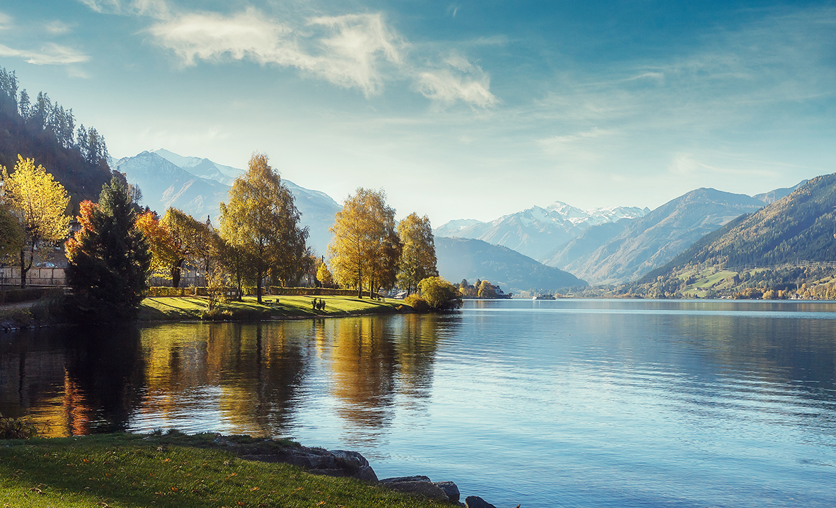L'essentiel du Tyrol