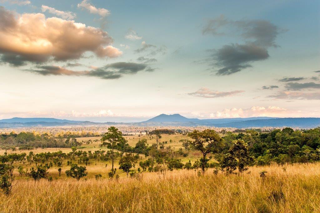 L'Afrique du Sud Autrement & Chutes Victoria