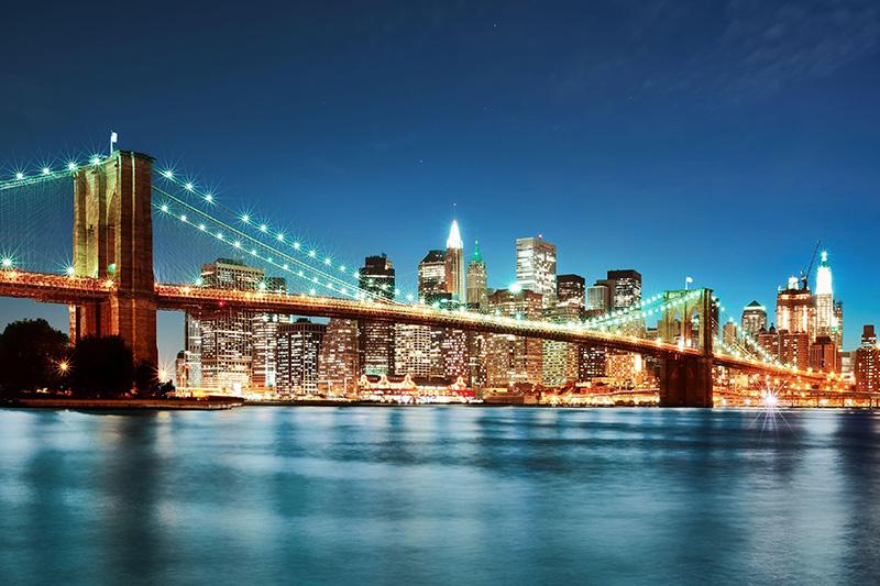 Circuit - États-Unis : La Saint-Sylvestre à New York
