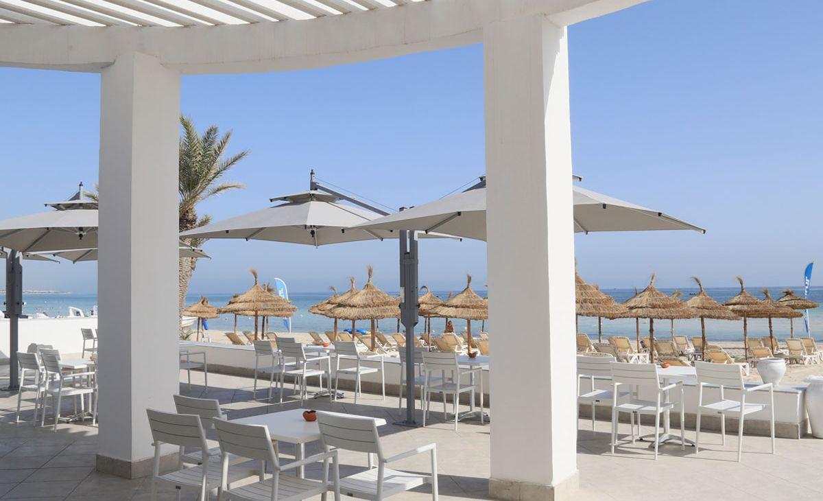 Djerba : Golf Beach Resort 4*