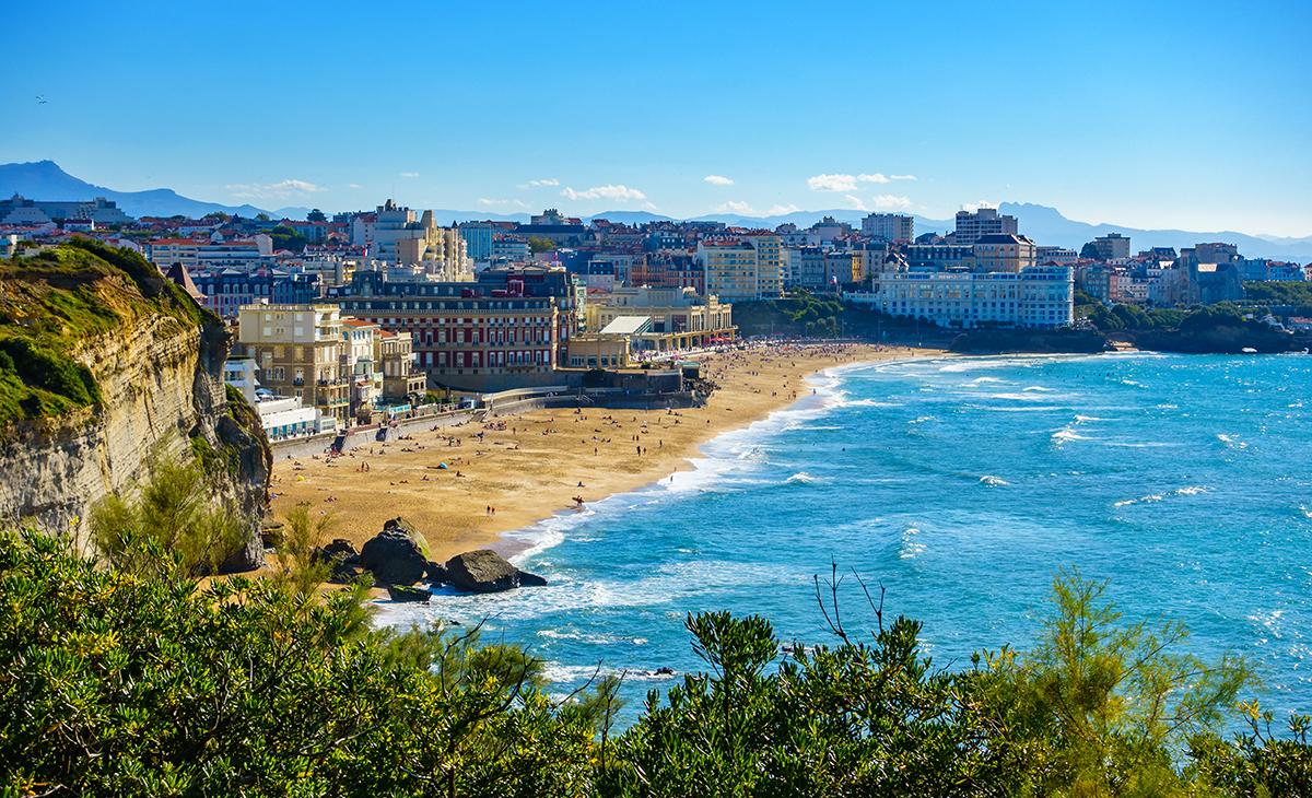 Pays Basque - Espagne, Région Sud-Ouest