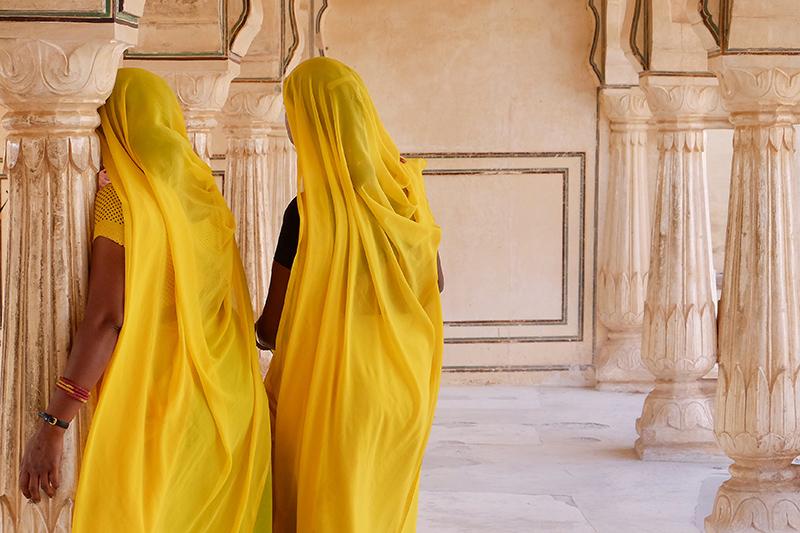 Inde du Nord : Circuit Sur les Routes du Rajasthan, Vallée du Gange 17j/14n