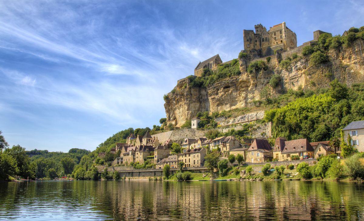 Périgord et Dordogne, Région Grand-Ouest & Paris