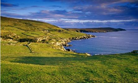Circuit - Irlande - La magie des deux Irlande