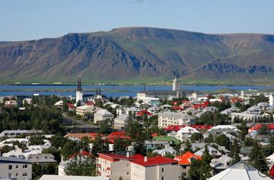 Circuit - Islande - L'incroyable spectacle de la nature