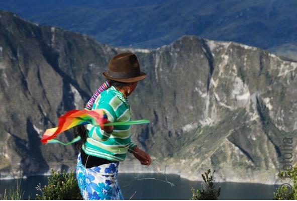Circuit - Equateur - Des Andes à l'Amazonie