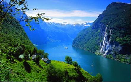 Circuit - Norvège - Des fjords au Cap Nord