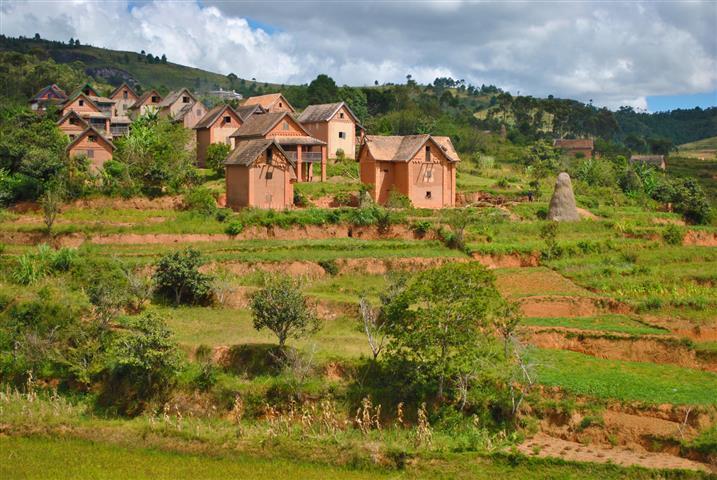 Circuit - Madagascar - Sur la pistes malgaches