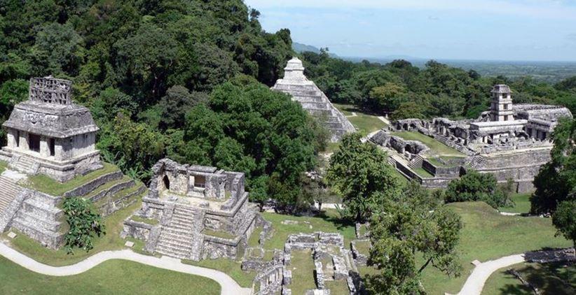 Circuit - Mexique - Des Conquistadors aux Mayas & Extension au Belize et Guatemala