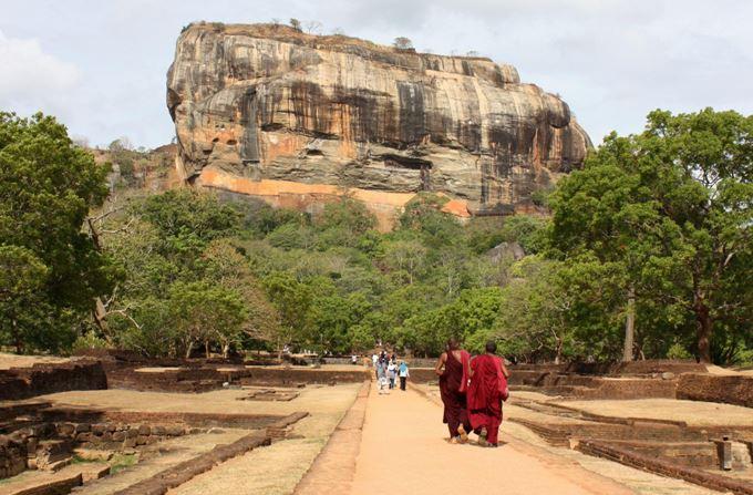 Circuit - Sri Lanka - Souvenirs de Ceylan 12j/9n