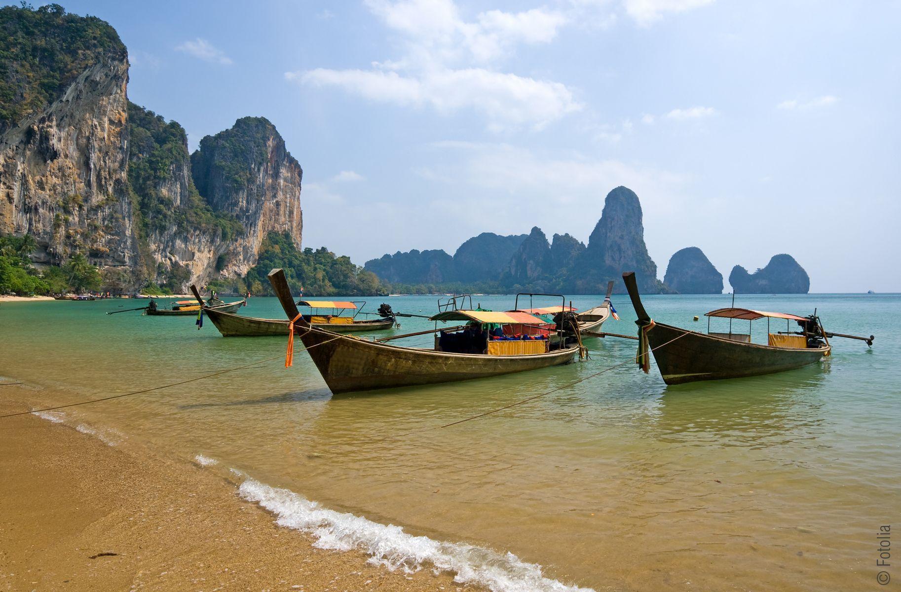Circuit - Thaïlande - Au coeur du Royaume de Siam & Extension les Minorités du Nord