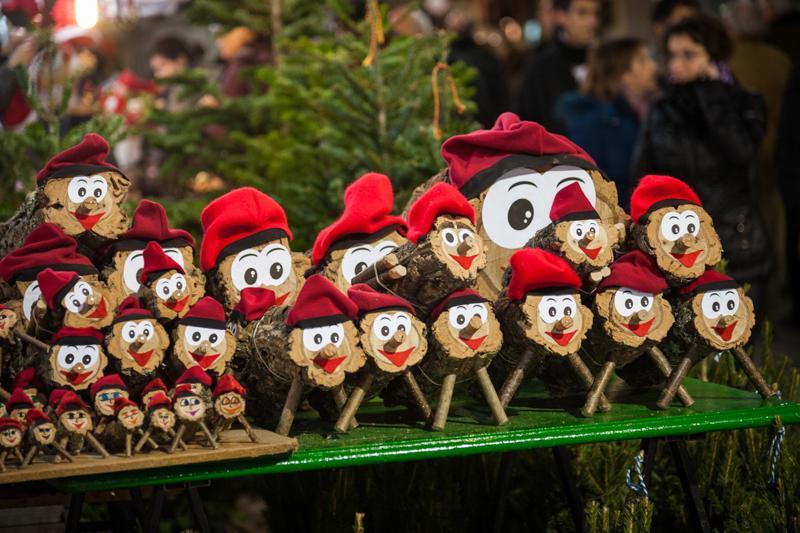 Autocar - Marchés de Noël à Barcelone 4j/3n - Départ de la région Sud-Ouest