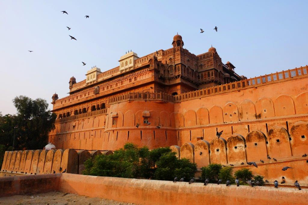Circuit - Inde du Nord - Sur les routes du Rajasthan & Extension Penjab