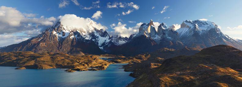 Circuit - Chili - Du désert d Atacama à la Patagonie