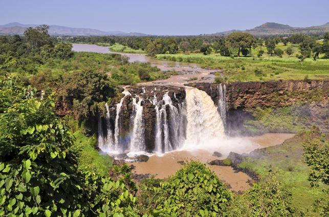 Circuit - Éthiopie - Souvenirs d'Abyssinie