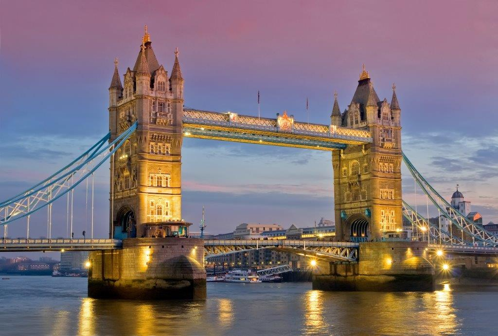 Circuit - Royaume-Uni - Immanquable Londres