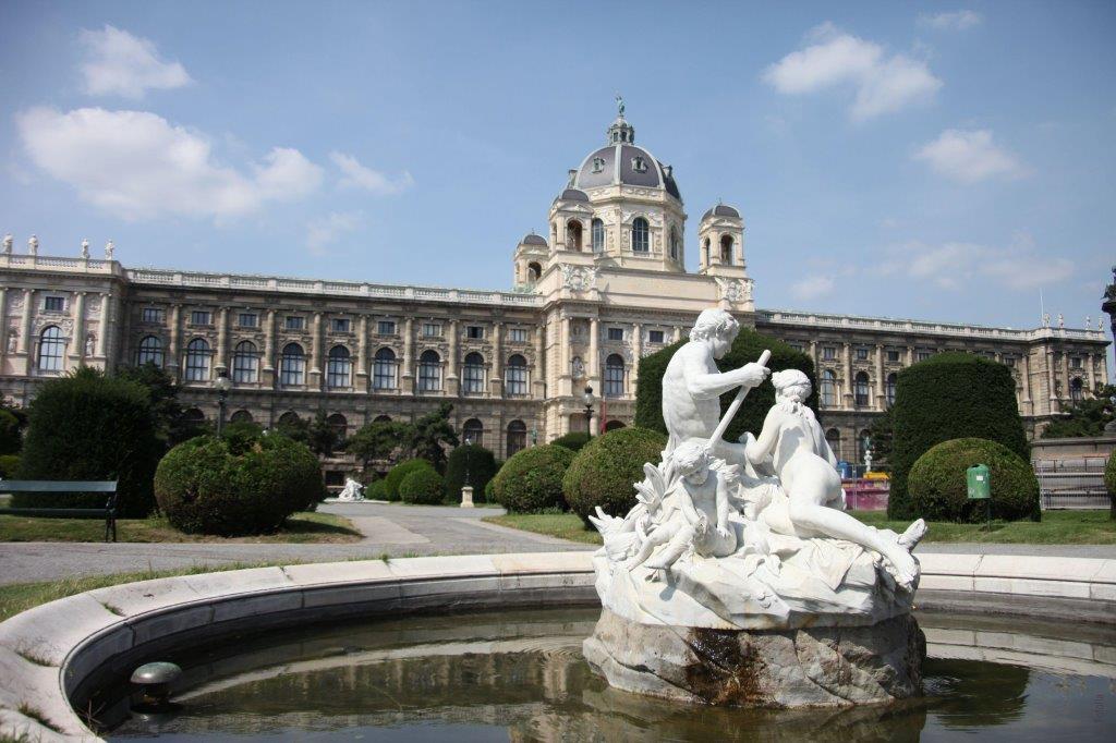 Circuit - Autriche - Souvenirs de l'Autriche Impériale