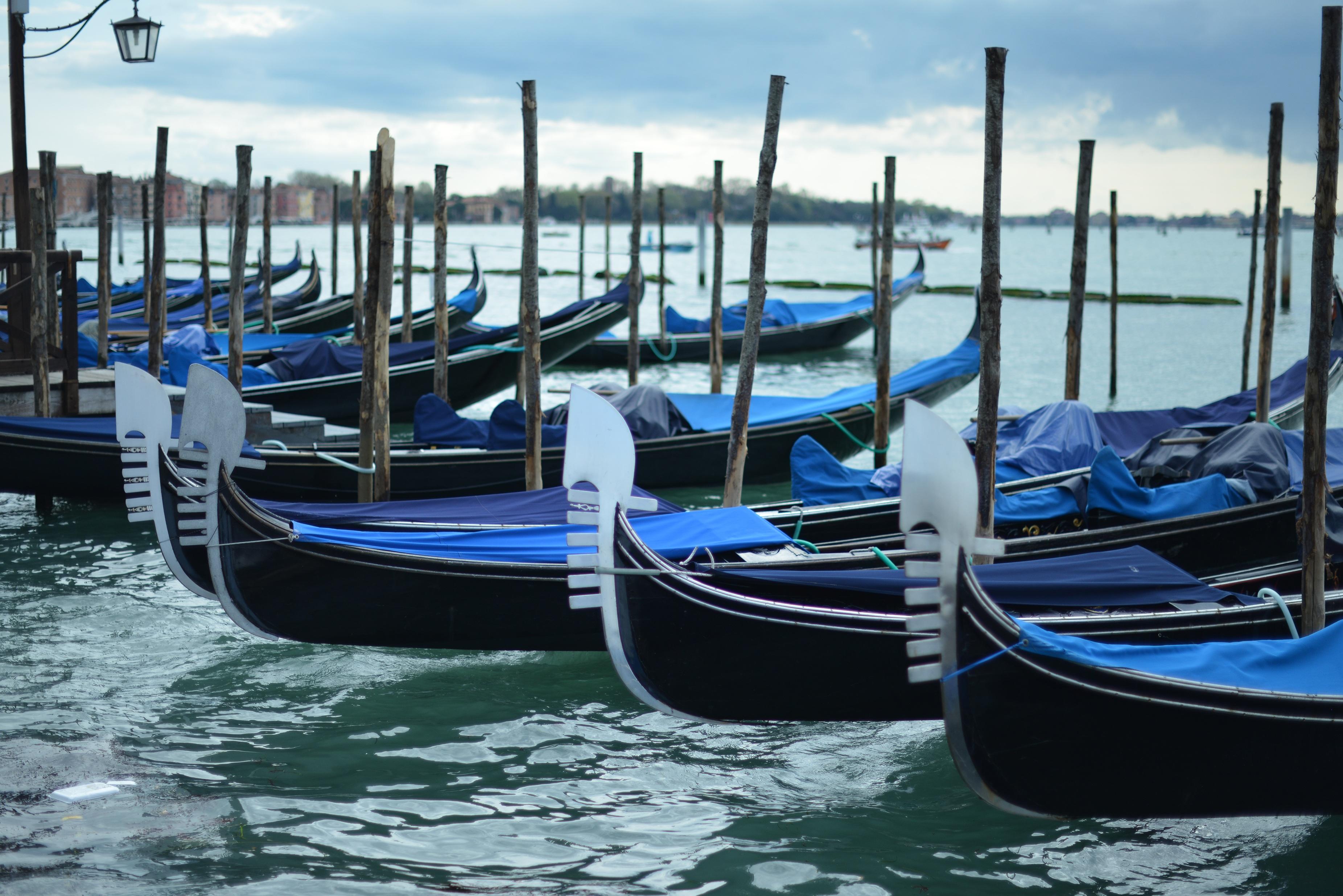 Circuit - Italie - De la Vénétie au Lac Majeur