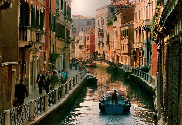 Circuit - Rome, Florence et Venise - Voyage au coeur des 3 villes d'art