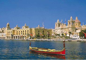 Circuit - Malte - L'île des chevaliers