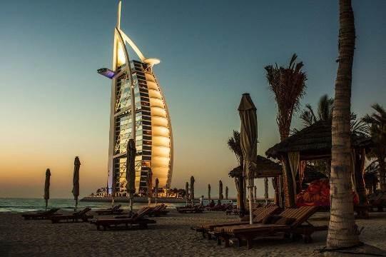 Séjour - Emirats Arabes Unis - Escapade dans les Emirats