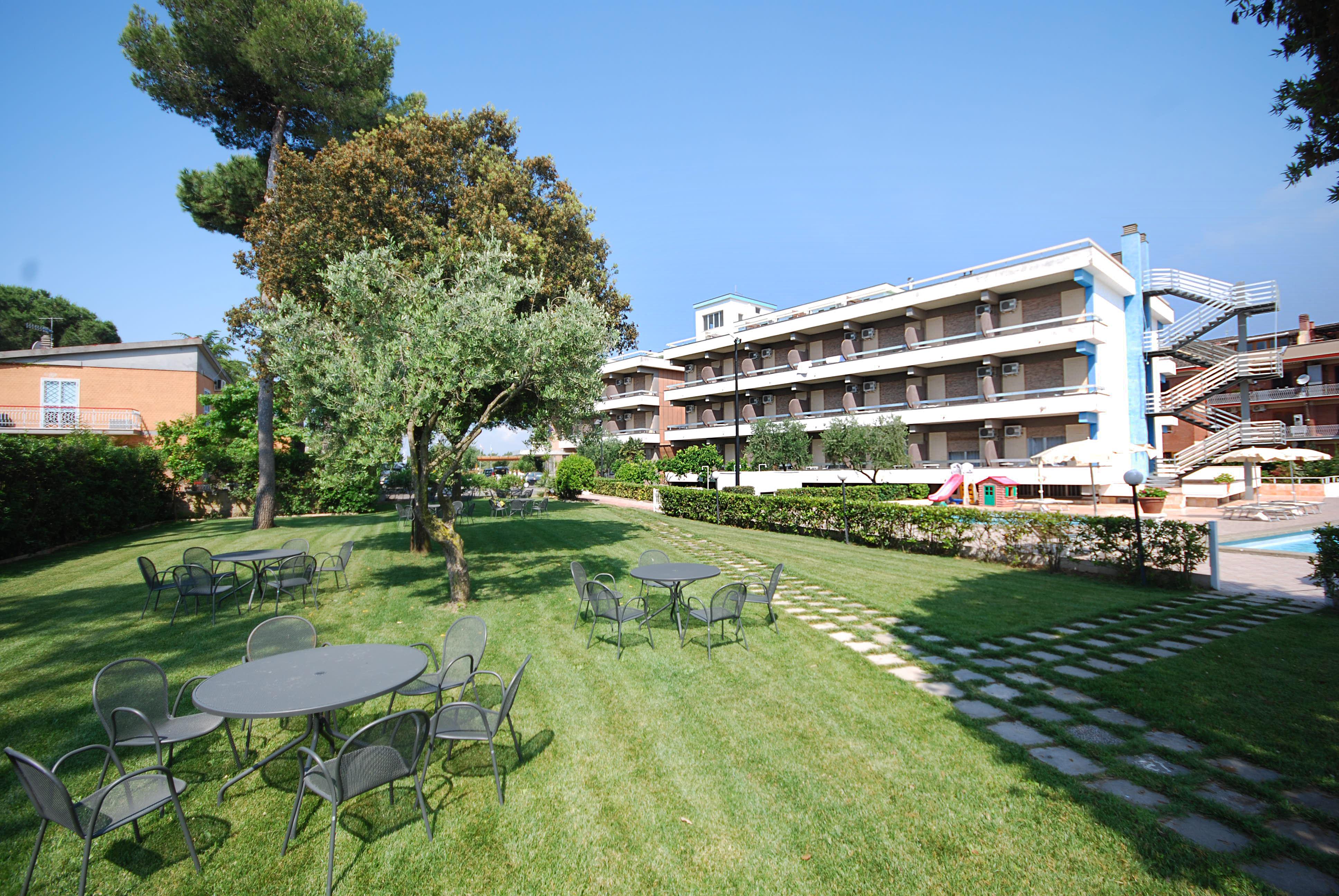 Séjour - Italie - Séjour en Hôtel animé à Terracina Vi River****