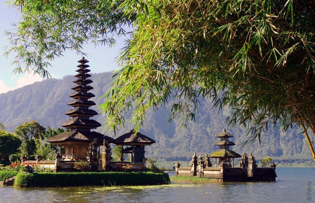 Circuit - Indonésie - De Java a Bali & Extension aux Iles Celebes