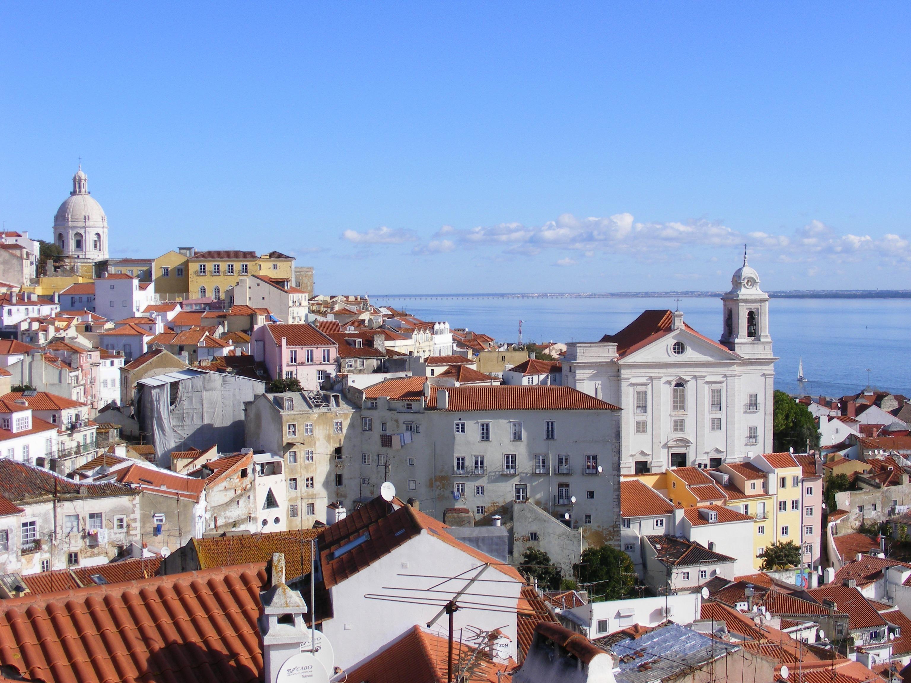 Circuit - Portugal - Espagne - De Lisbonne à l Andalousie